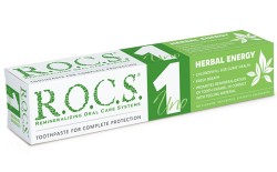 R.O.C.S. Uno Herbal